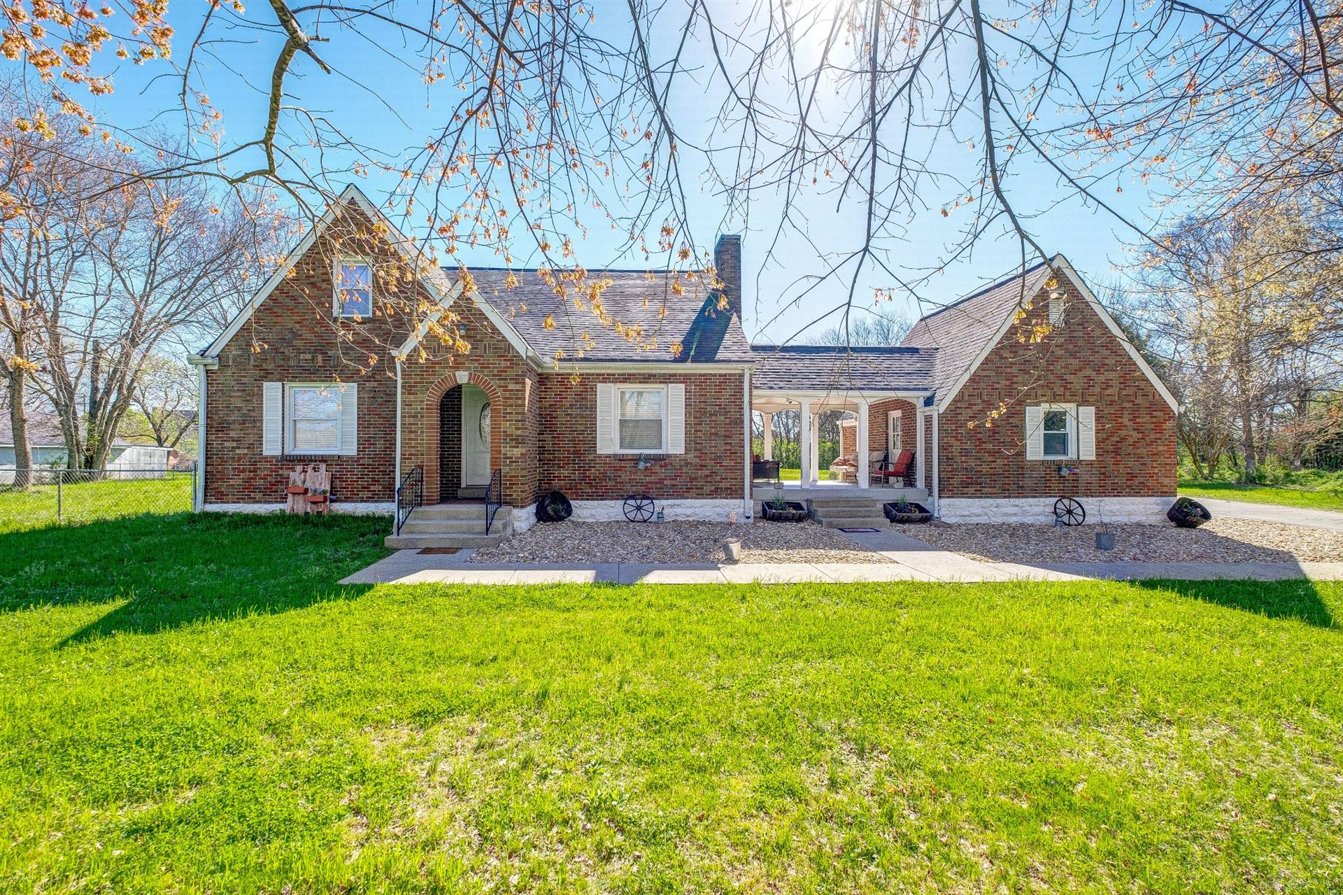 4219 Hermitage Rd, Old Hickory, TN 37138 - MLS#: 2240237