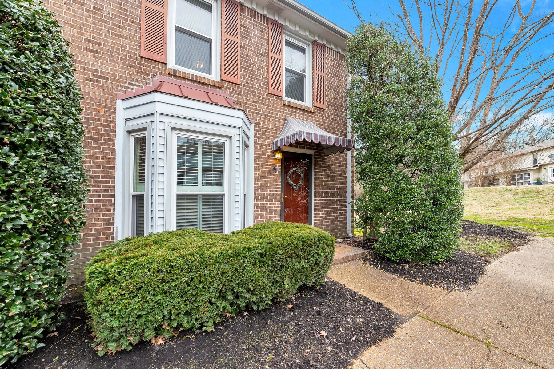 506 Williamsburg Dr, Nashville, TN 37214 - MLS#: 2251237