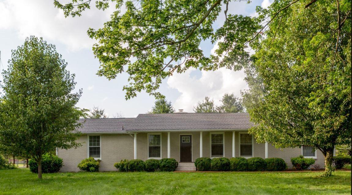 135 S Palmers Chapel Rd, White House, TN 37188 - MLS#: 2262237
