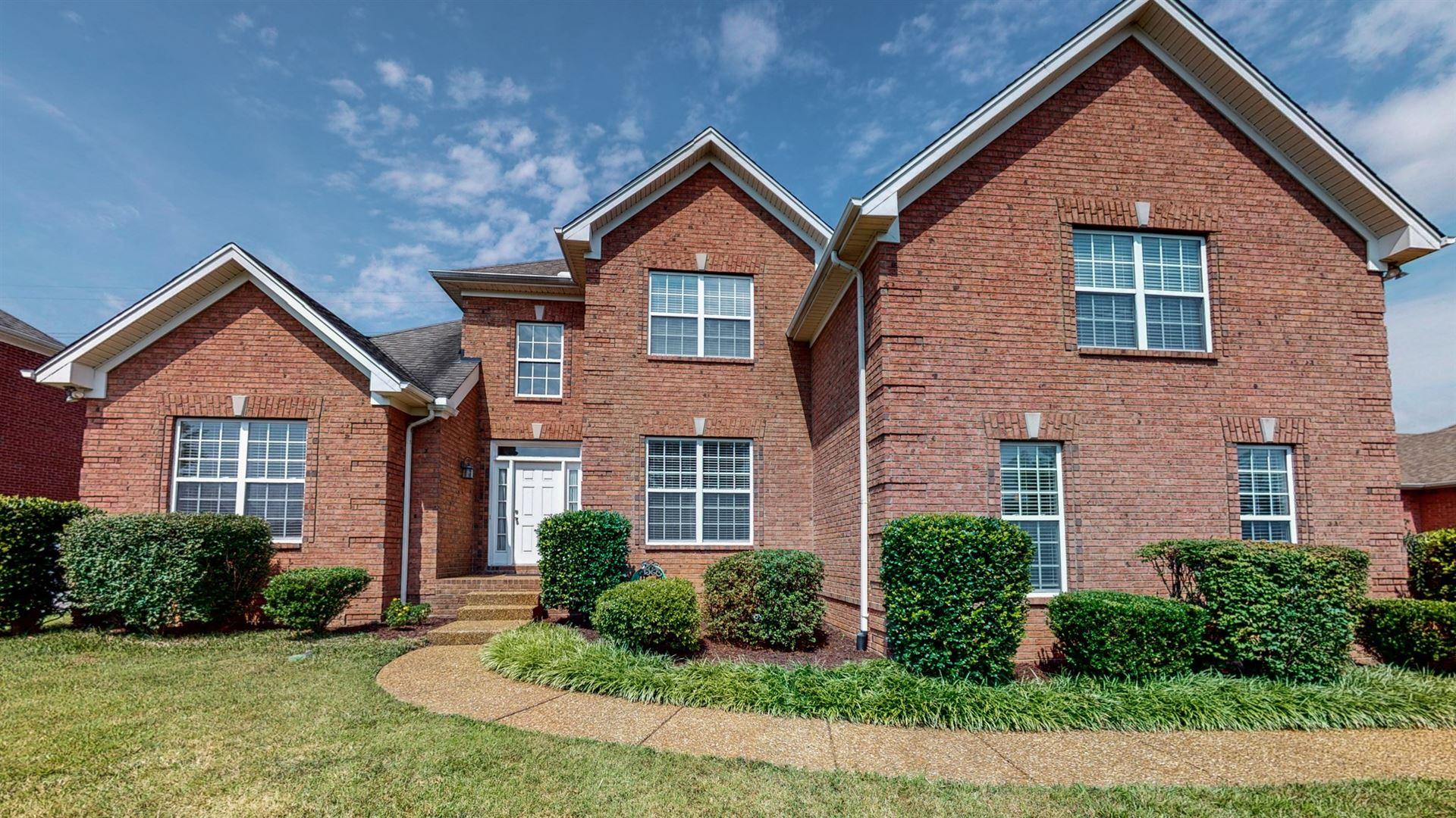 113 Brierfield Way, Hendersonville, TN 37075 - MLS#: 2278237