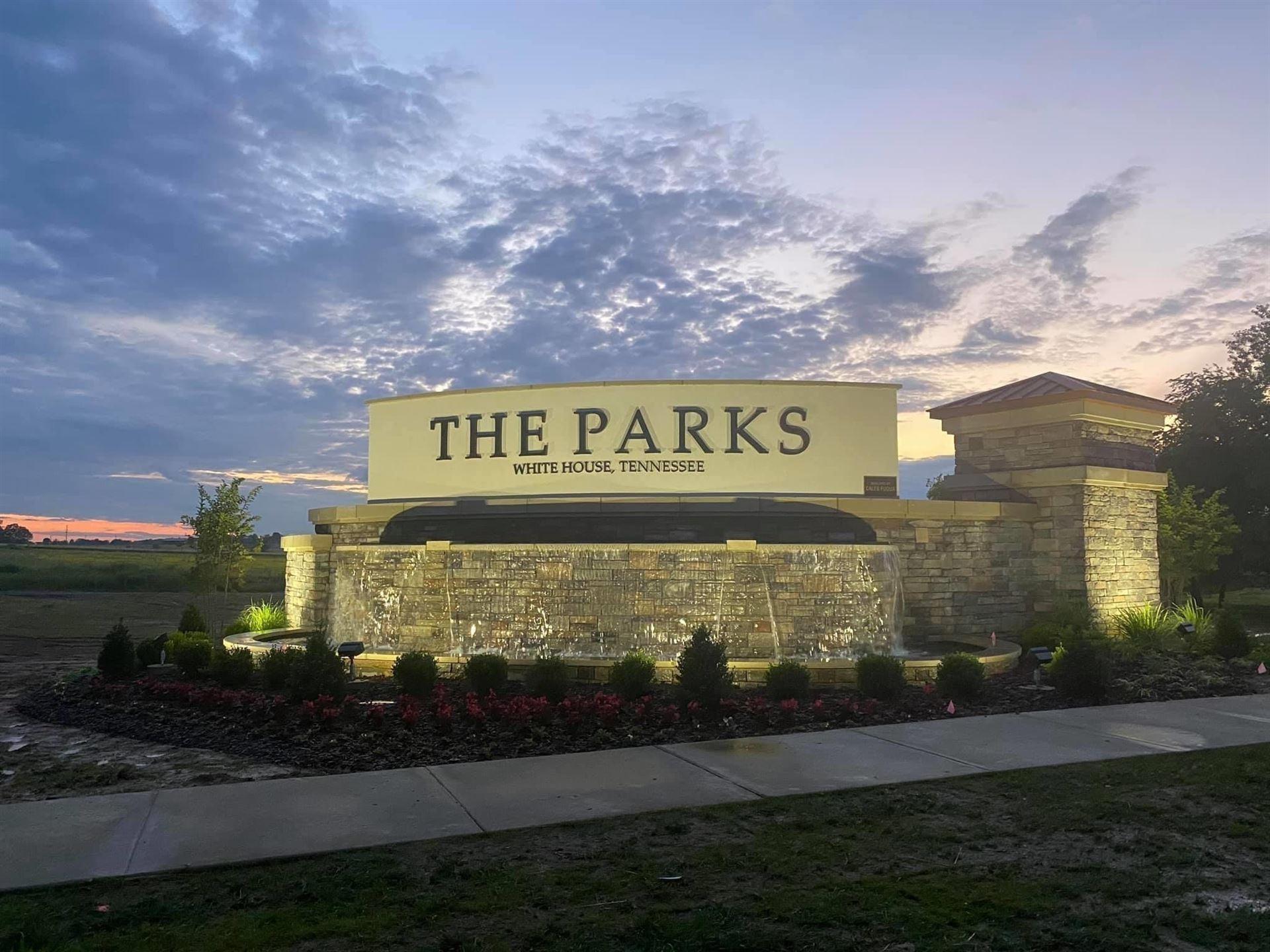 1093 Barry Baker Lane, White House, TN 37188 - MLS#: 2301237