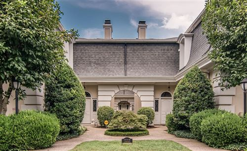 Photo of 615 Belle Meade Blvd #113, Nashville, TN 37205 (MLS # 2174238)