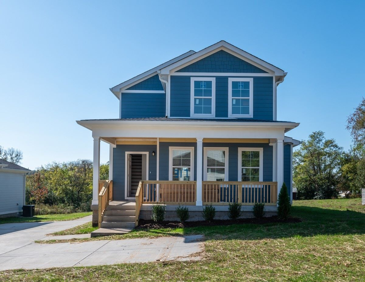 317 Capital Street, Old Hickory, TN 37138 - MLS#: 2207238