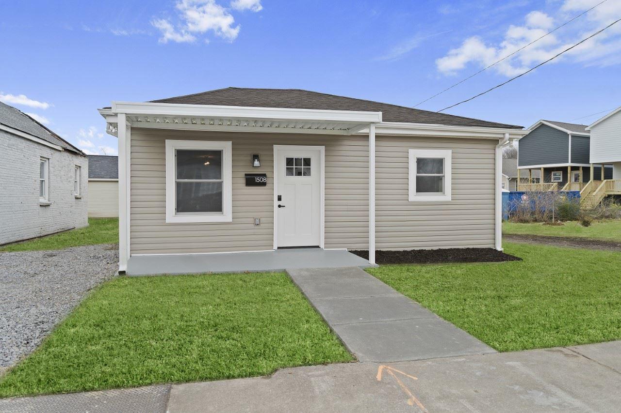 1508 Underwood St, Nashville, TN 37208 - MLS#: 2217238
