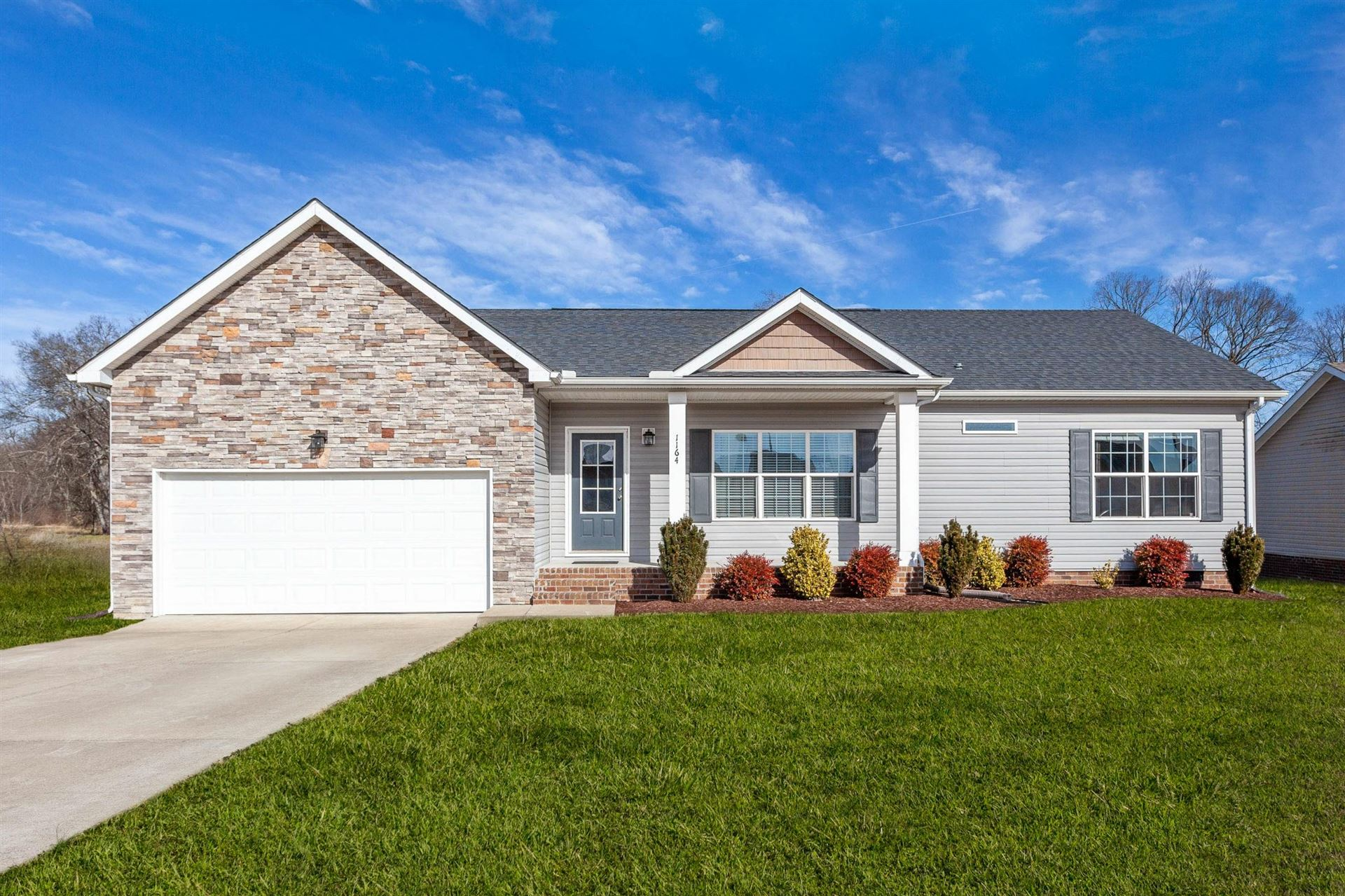 Photo of 1164 Wrights Mill Rd, Spring Hill, TN 37174 (MLS # 2222238)