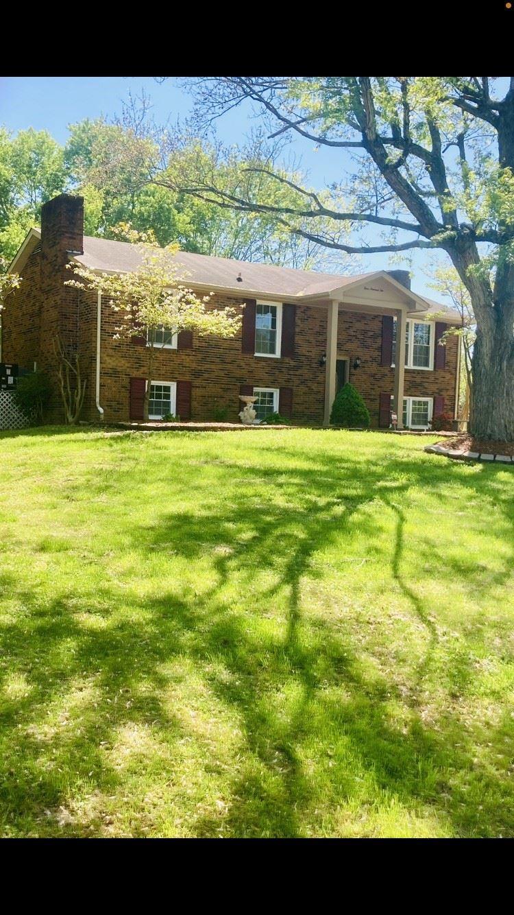 310 Cedarbrook Dr, Clarksville, TN 37040 - MLS#: 2248238