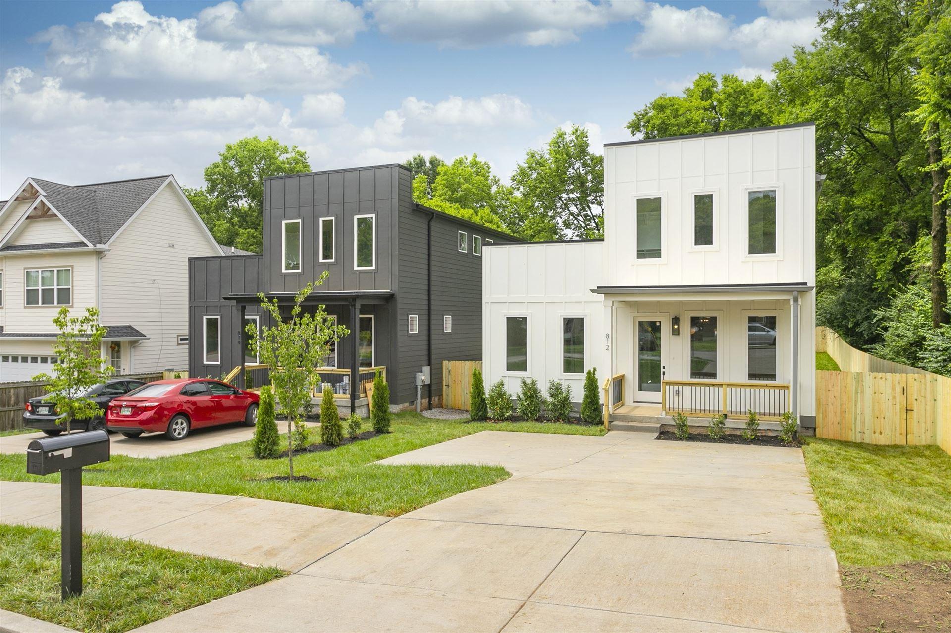 812 Delmas Ave, Nashville, TN 37216 - MLS#: 2278238