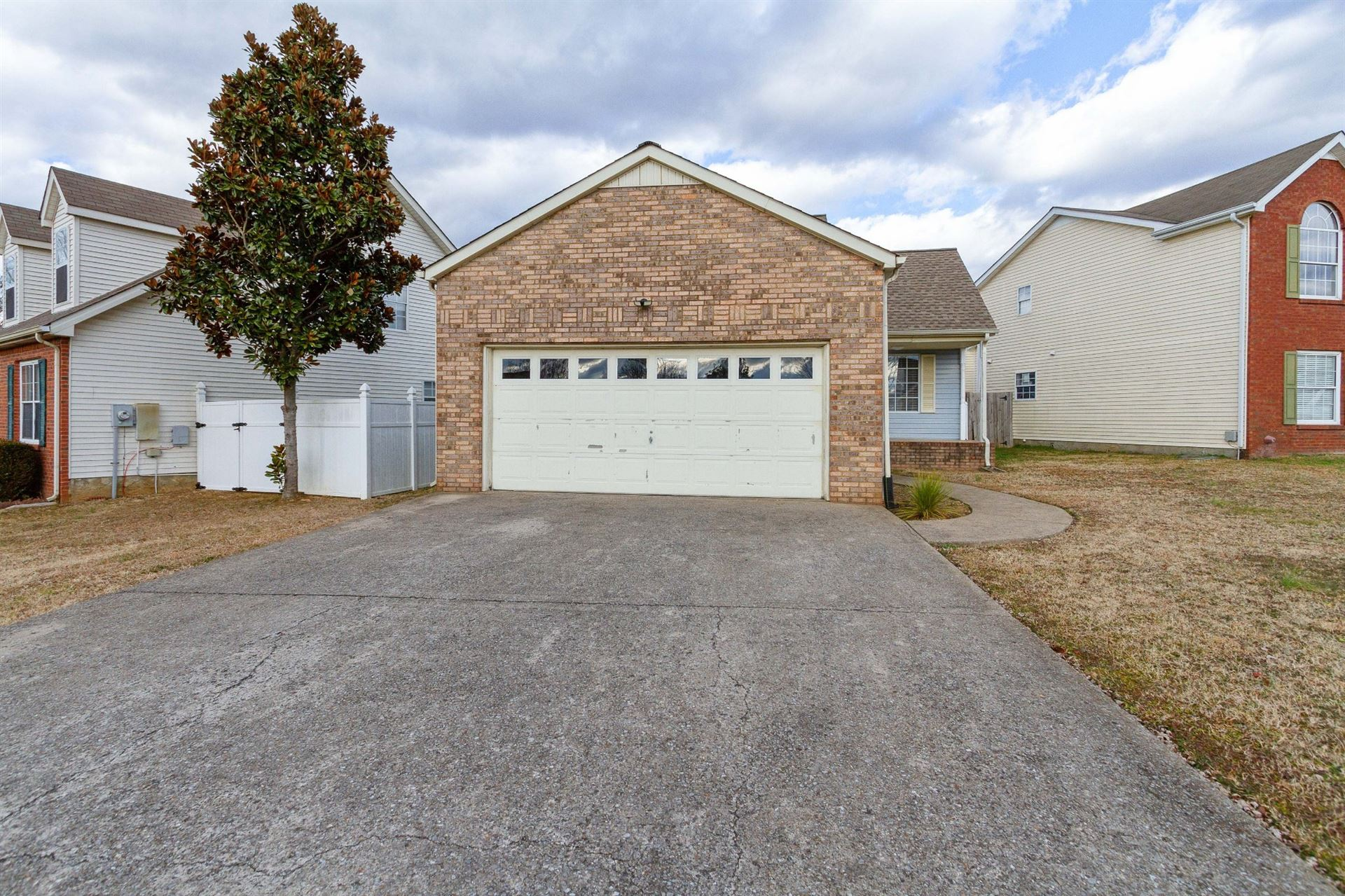 Photo of 616 Federal Ct, Murfreesboro, TN 37129 (MLS # 2222239)