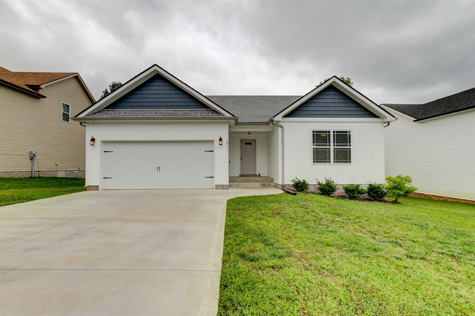 1811 Rains Rd, Clarksville, TN 37042 - MLS#: 2262239