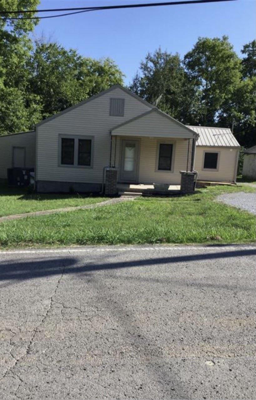 111 Wheeler St, Shelbyville, TN 37160 - MLS#: 2296239