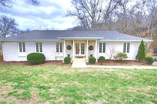 Photo of 1012 Brentwood Ln, Brentwood, TN 37027 (MLS # 2113240)