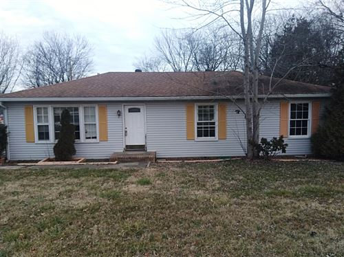 Photo of 130 Emeral Dr., Westmoreland, TN 37186 (MLS # 2217240)