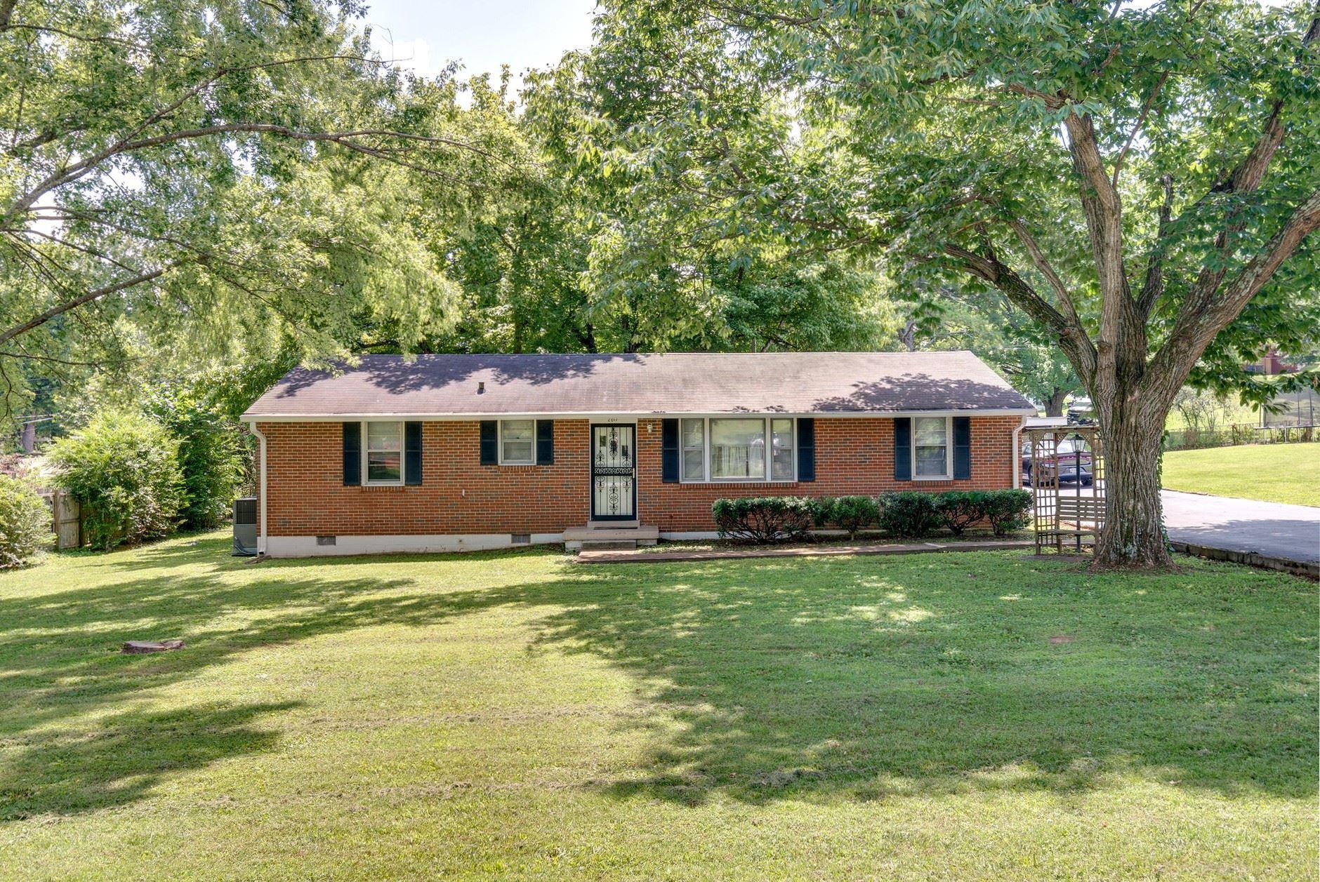 2017 Wedgewood Dr, Columbia, TN 38401 - MLS#: 2274240