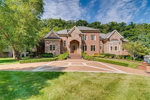 Photo of 5033 High Valley Dr, Brentwood, TN 37027 (MLS # 2182241)