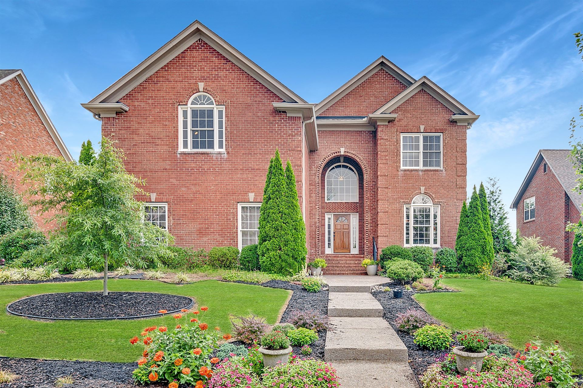 3201 Appian Way, Spring Hill, TN 37174 - MLS#: 2186241