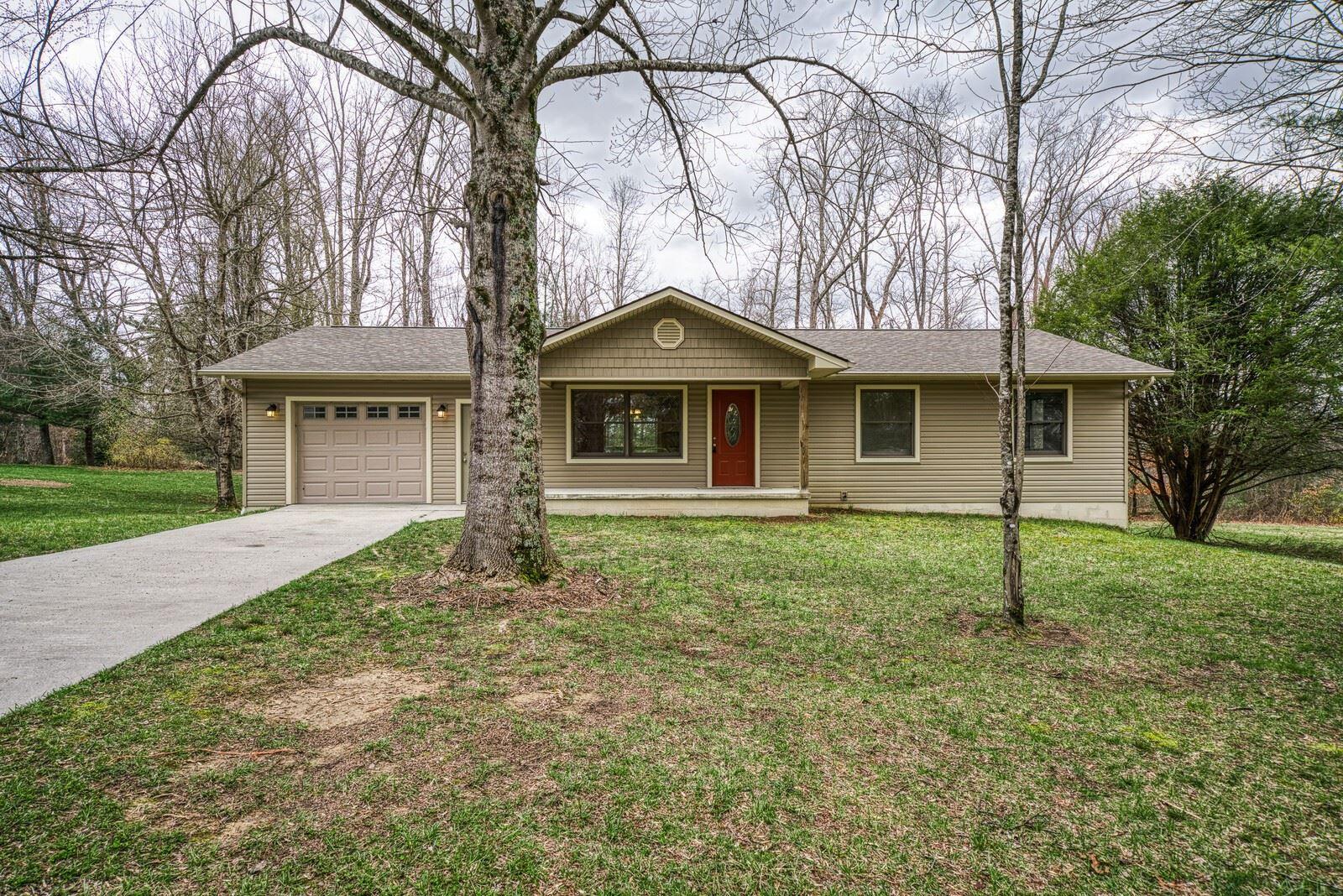 454 Meadows Road, Sparta, TN 38583 - MLS#: 2239241