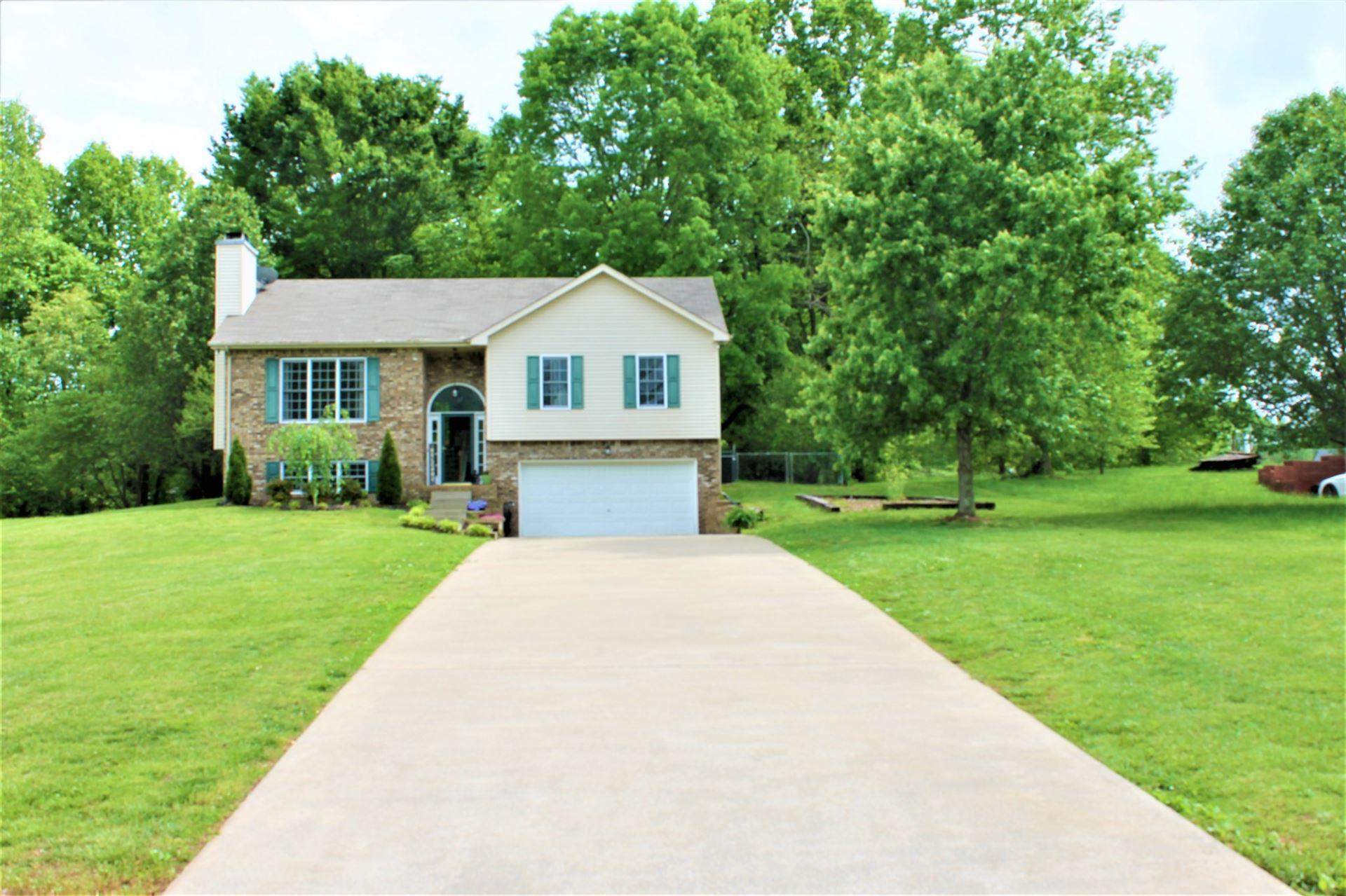 1033 Heatherwood Rd., Pleasant View, TN 37146 - MLS#: 2250241