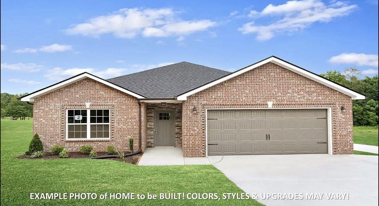 132 Dunbar, Clarksville, TN 37043 - MLS#: 2259241