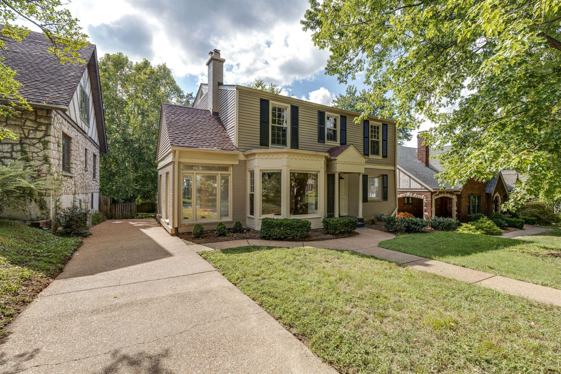 111 Mockingbird Rd, Nashville, TN 37205 - MLS#: 2292241