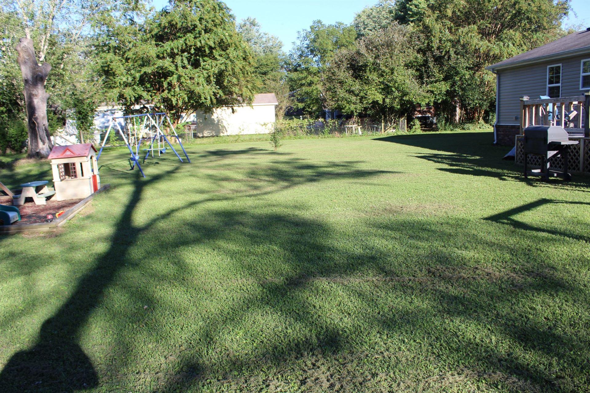 Photo of 96 Robin Hood Dr, Mc Minnville, TN 37110 (MLS # 2295241)