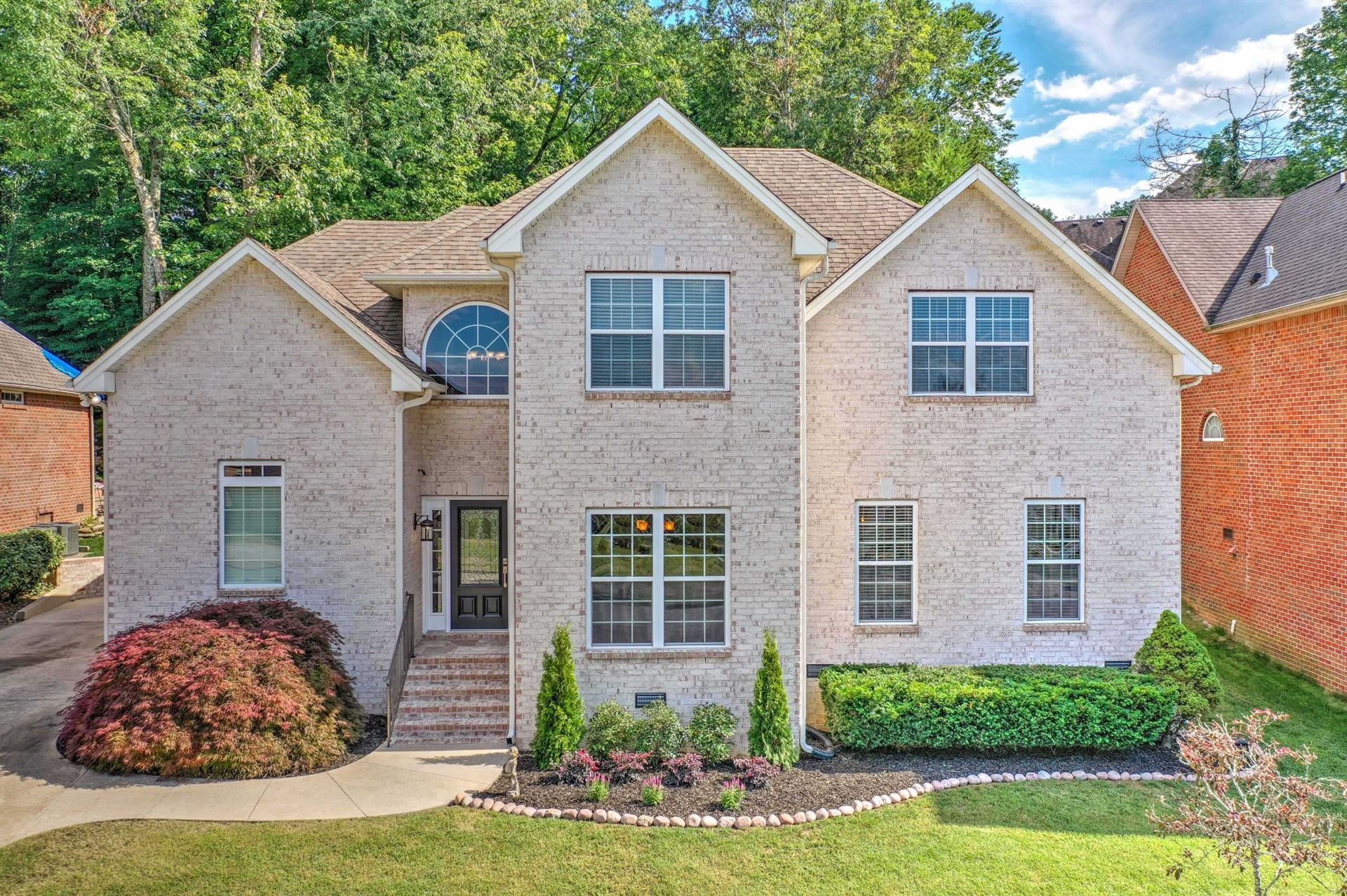 1308 Weeping Cherry Ln, Hermitage, TN 37076 - MLS#: 2163242
