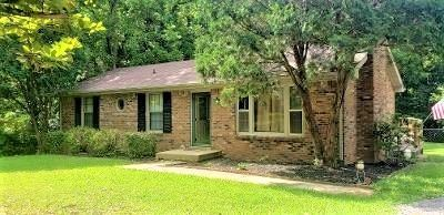 530 Bryan Rd, Clarksville, TN 37043 - MLS#: 2186242