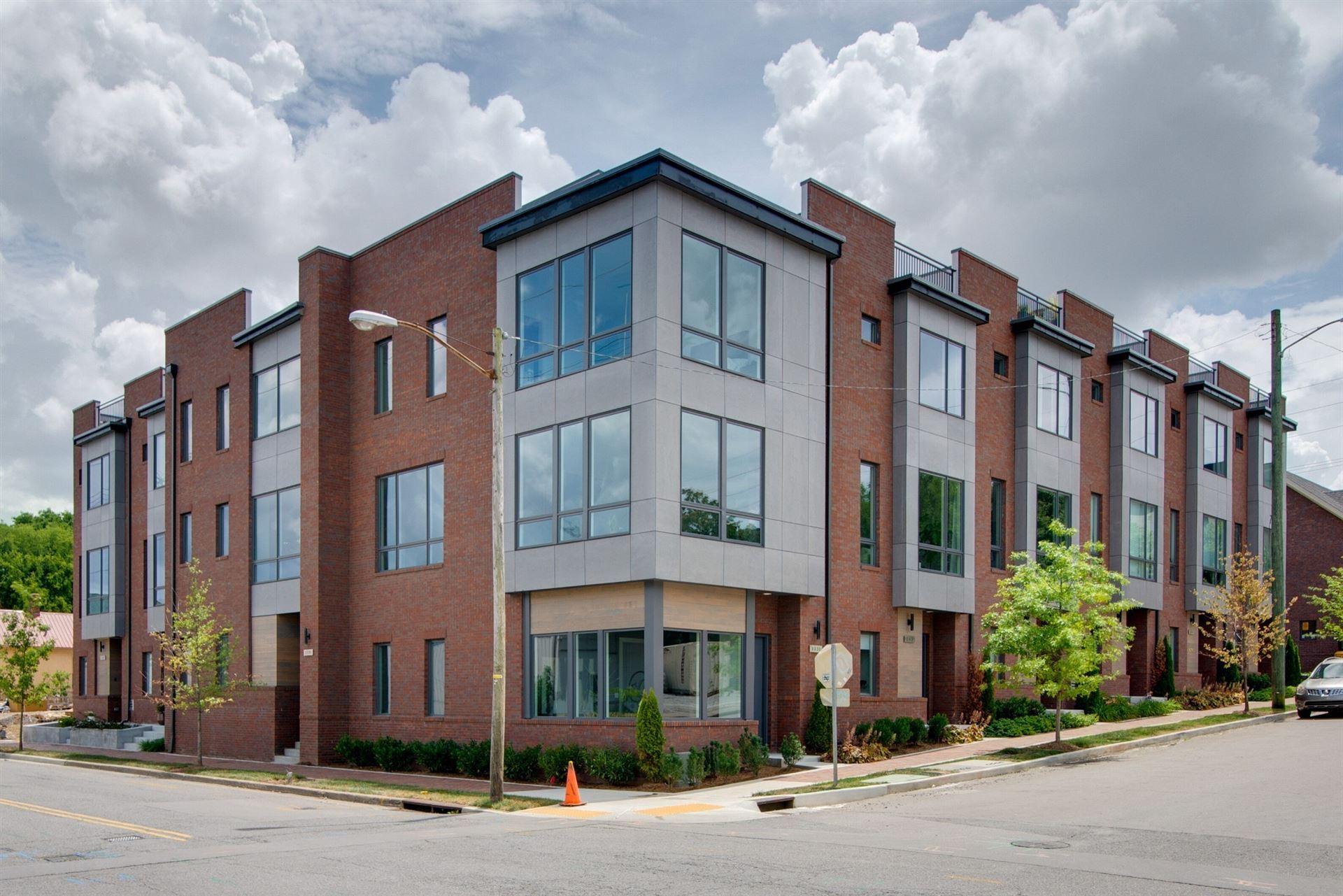 213 Taylor Street #4, Nashville, TN 37208 - MLS#: 2220242
