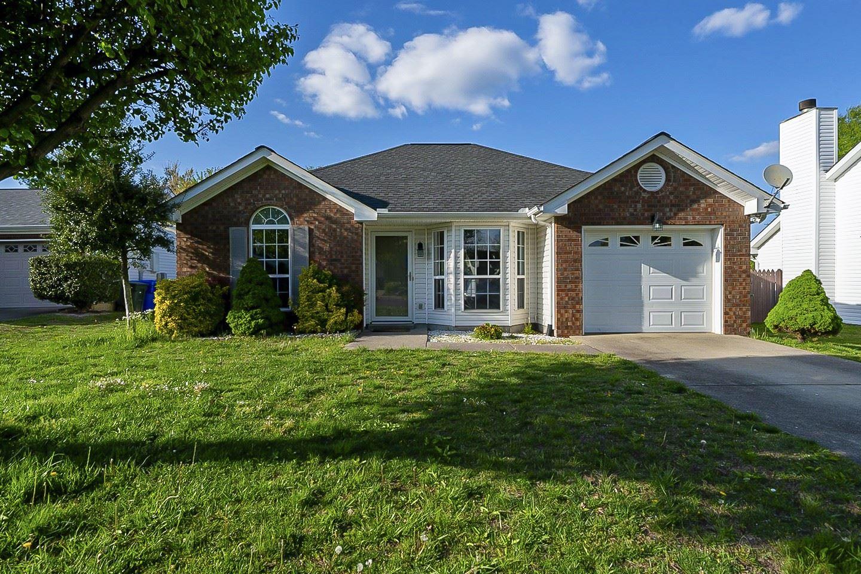 111 Dorchester Dr, White House, TN 37188 - MLS#: 2245242
