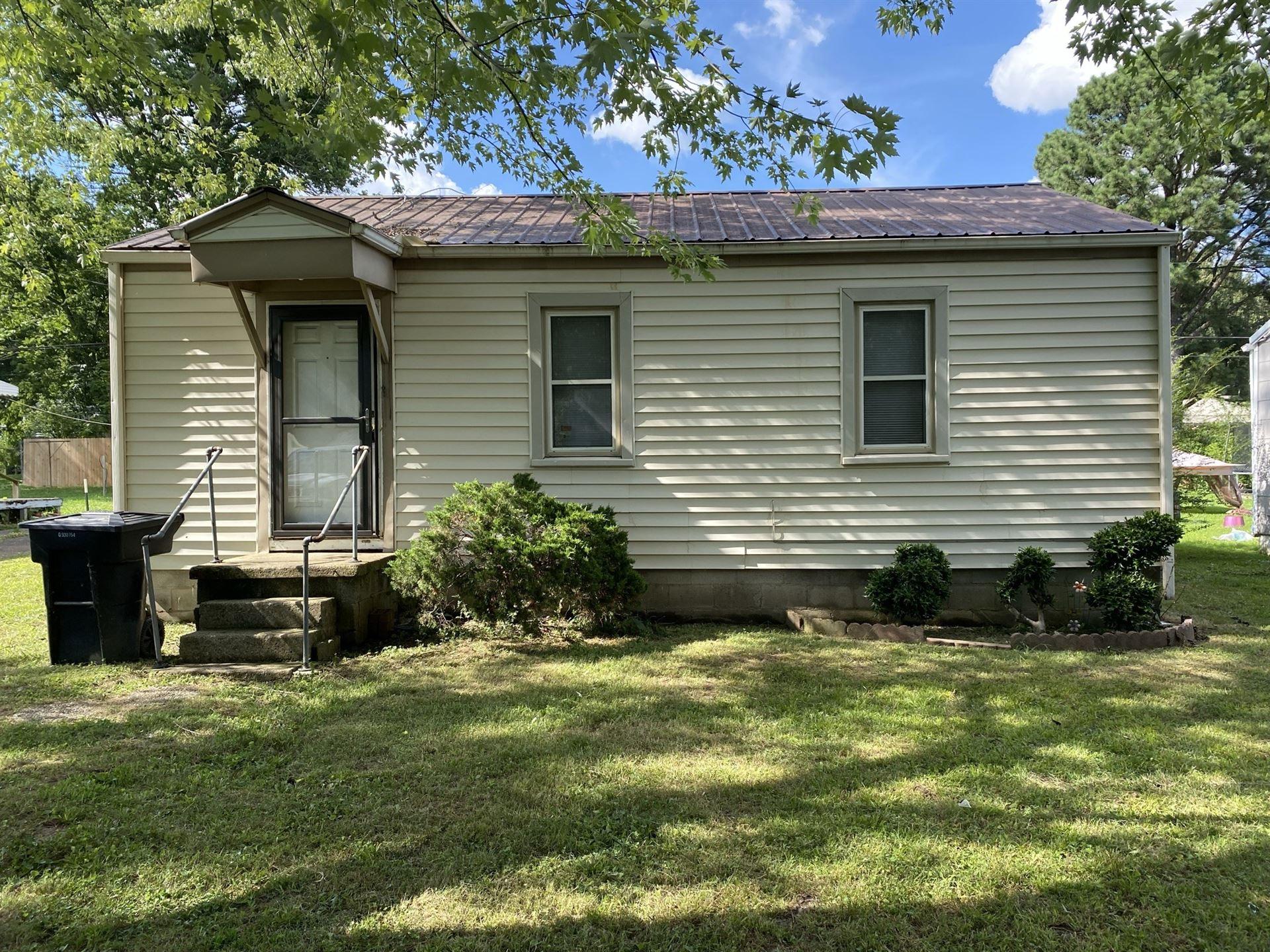 325 Oakwood Rd, Tullahoma, TN 37388 - MLS#: 2274242