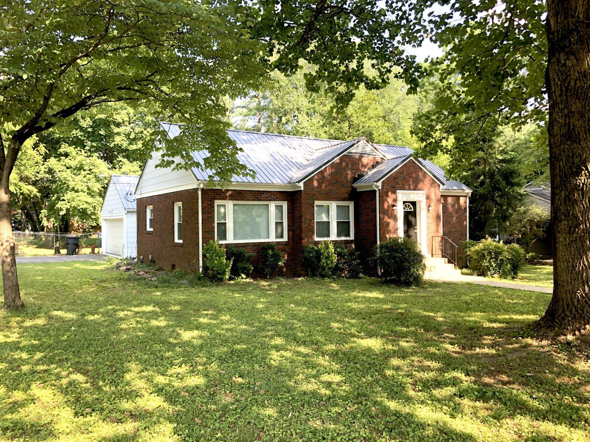 401 2nd Ave, Murfreesboro, TN 37130 - MLS#: 2264243