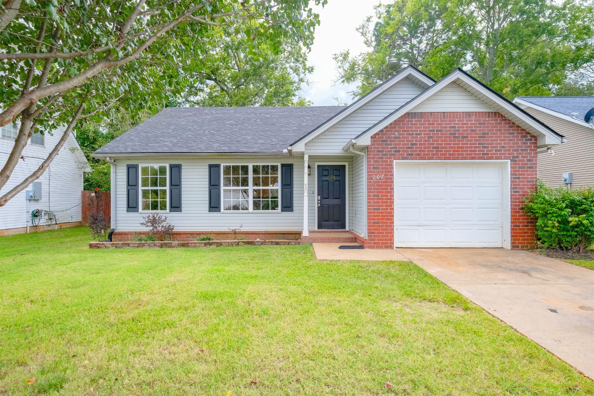 207 Meigs Dr, Murfreesboro, TN 37128 - MLS#: 2292243