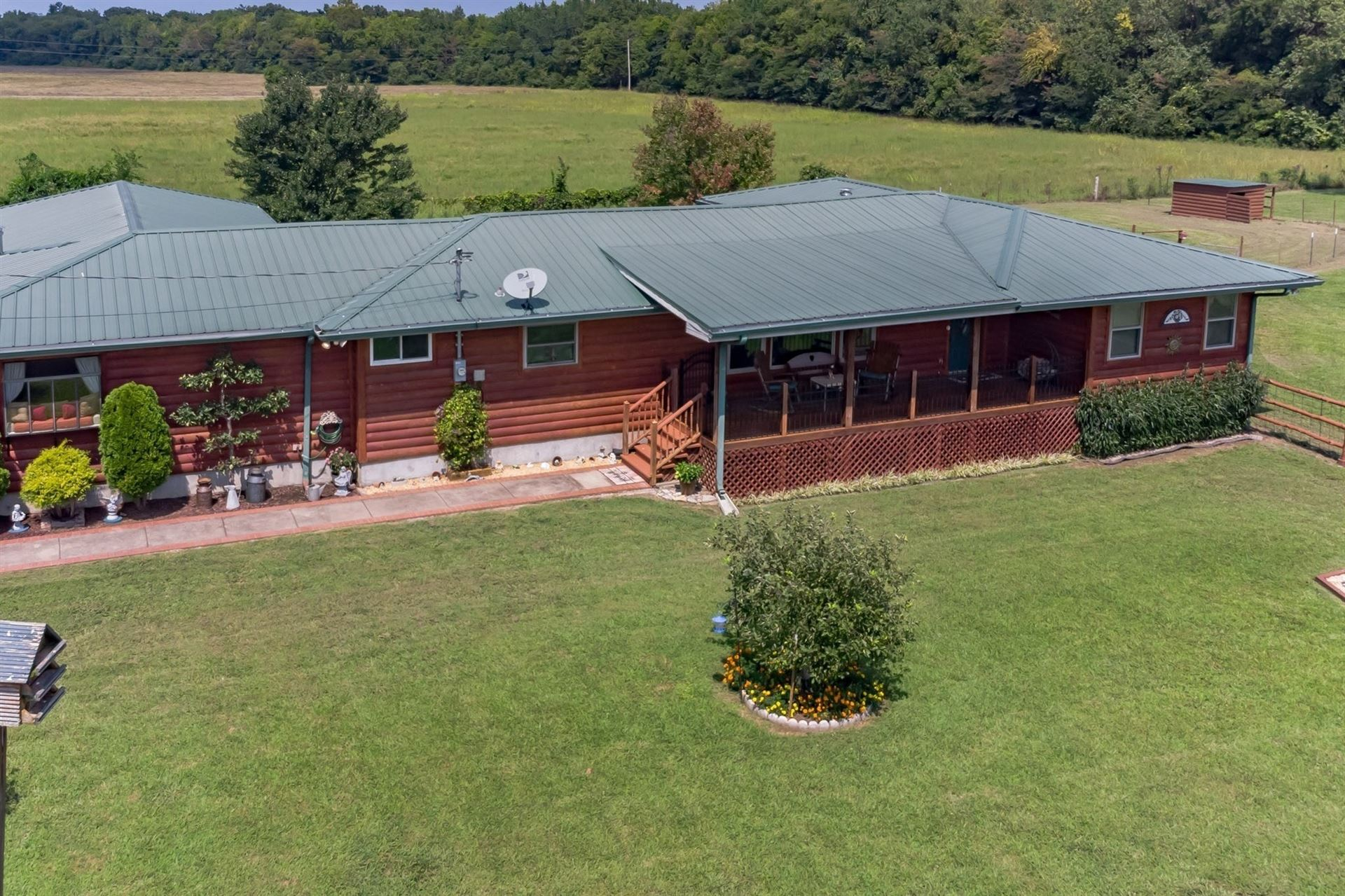 Photo of 8661 Highway 269 Bell Buckle Rd, Christiana, TN 37037 (MLS # 2293243)
