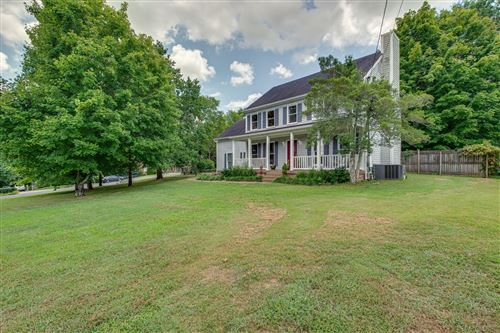 Photo of 1233 Countryside Rd, Nolensville, TN 37135 (MLS # 2194244)