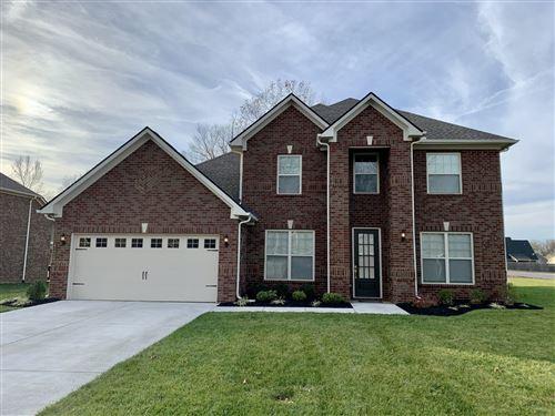 Photo of 1425 Blackman Woods Ct, Murfreesboro, TN 37128 (MLS # 2210244)