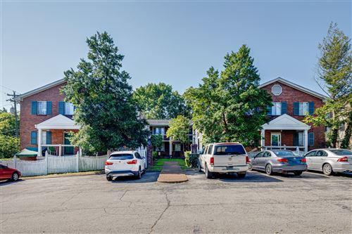 Photo of 2121 Fairfax Avenue #18, Nashville, TN 37212 (MLS # 2289244)