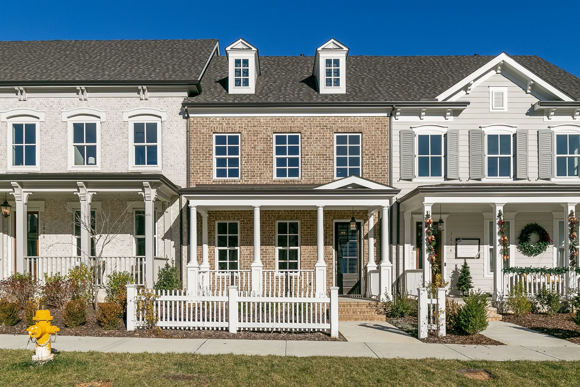 Photo of 1060 Beckwith Street, WH # 1999, Franklin, TN 37064 (MLS # 2077244)