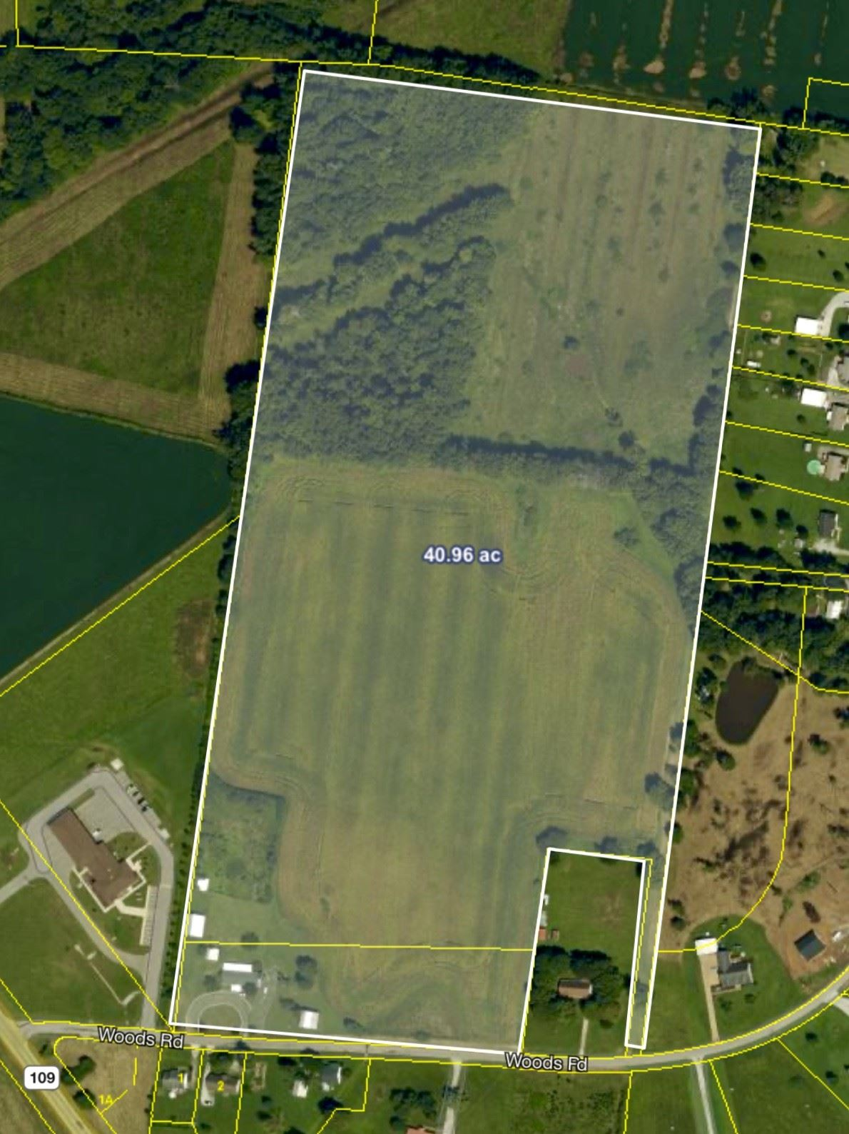 115 Woods, Portland, TN 37148 - MLS#: 2201244