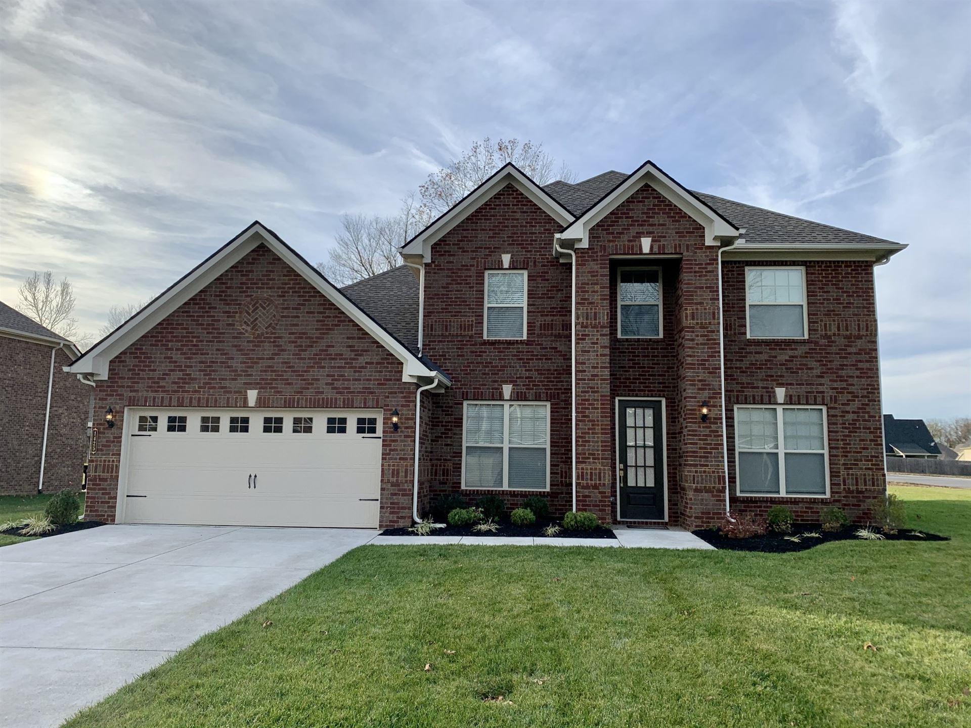 1425 Blackman Woods Ct, Murfreesboro, TN 37128 - MLS#: 2210244