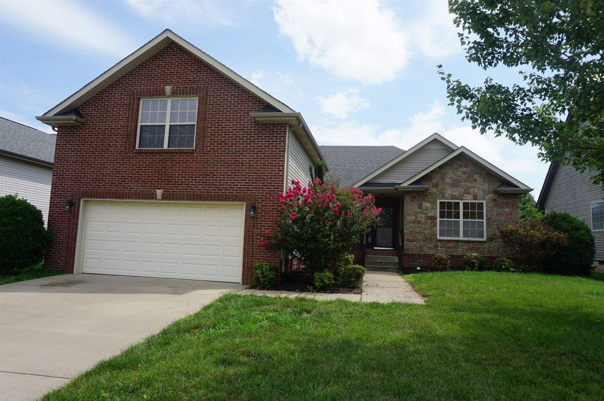 3361 Franklin Meadows Way, Clarksville, TN 37042 - MLS#: 2275244