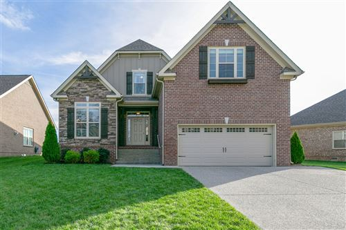 Photo of 6032 Sanmar Dr, Spring Hill, TN 37174 (MLS # 2098245)