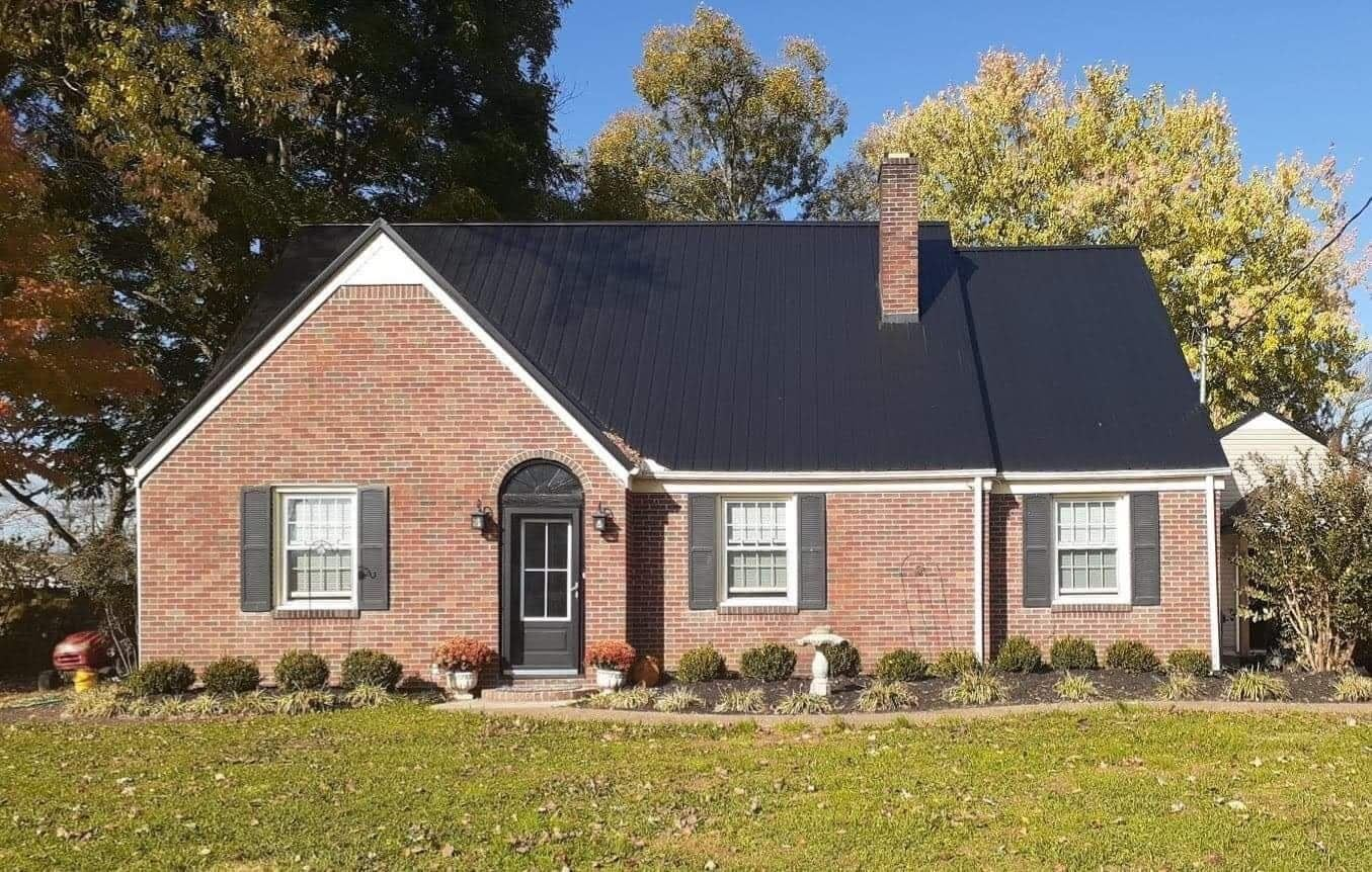 306 W Fort St, Manchester, TN 37355 - MLS#: 2205245