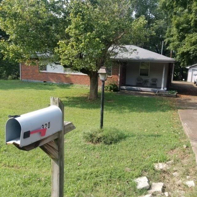 320 Brewer Dr, Nashville, TN 37211 - MLS#: 2221245