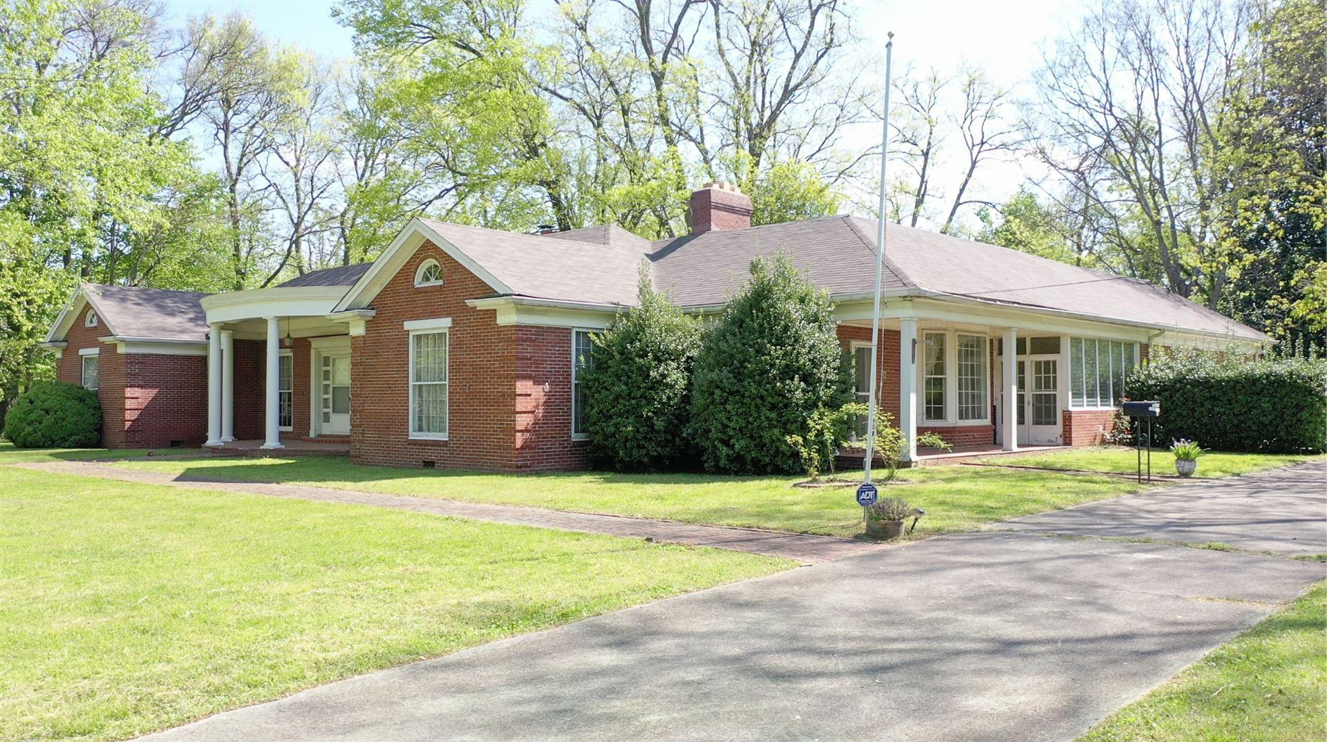 506 Bryant St, Shelbyville, TN 37160 - MLS#: 2248245
