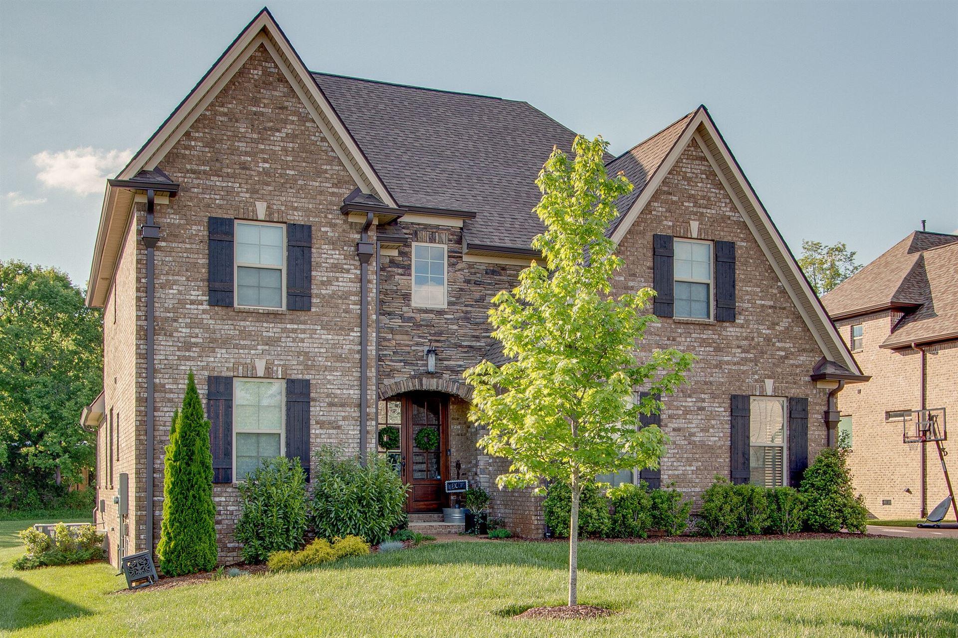 Photo of 1011 Gadwall Ln, Spring Hill, TN 37174 (MLS # 2251245)