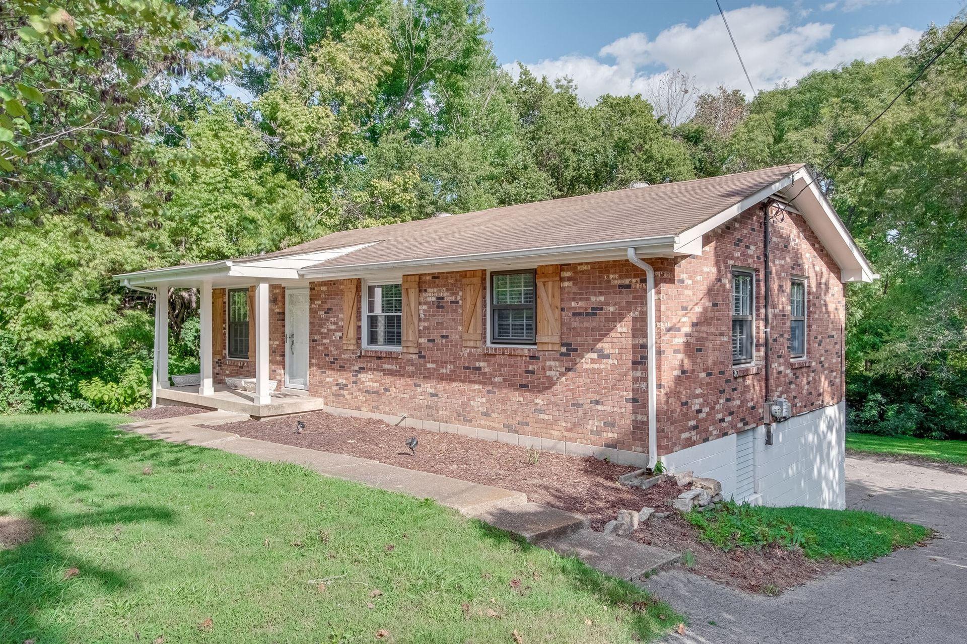 349 Margo Ln, Nashville, TN 37211 - MLS#: 2286245