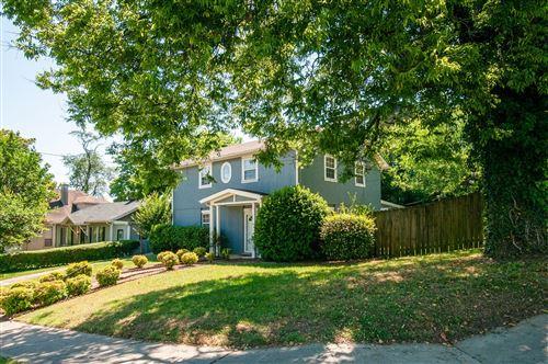 Photo of 1807 Hillside Ave, Nashville, TN 37203 (MLS # 2264246)