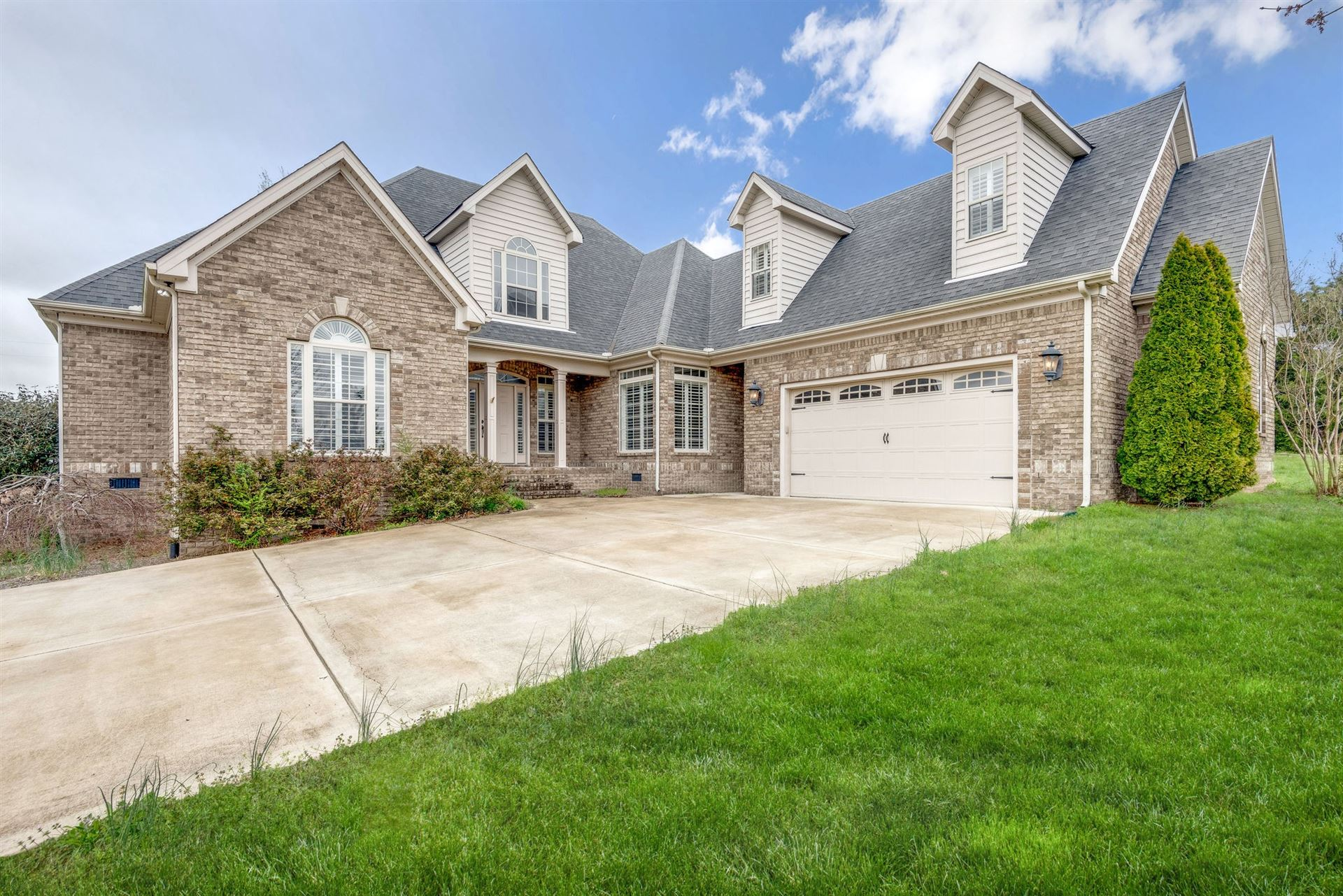 Photo of 4504 Christy Ln, Spring Hill, TN 37174 (MLS # 2136246)