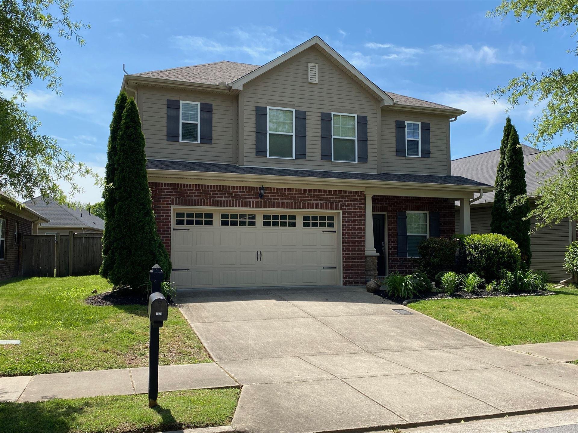 1333 Westvale Dr, Nashville, TN 37221 - MLS#: 2253246