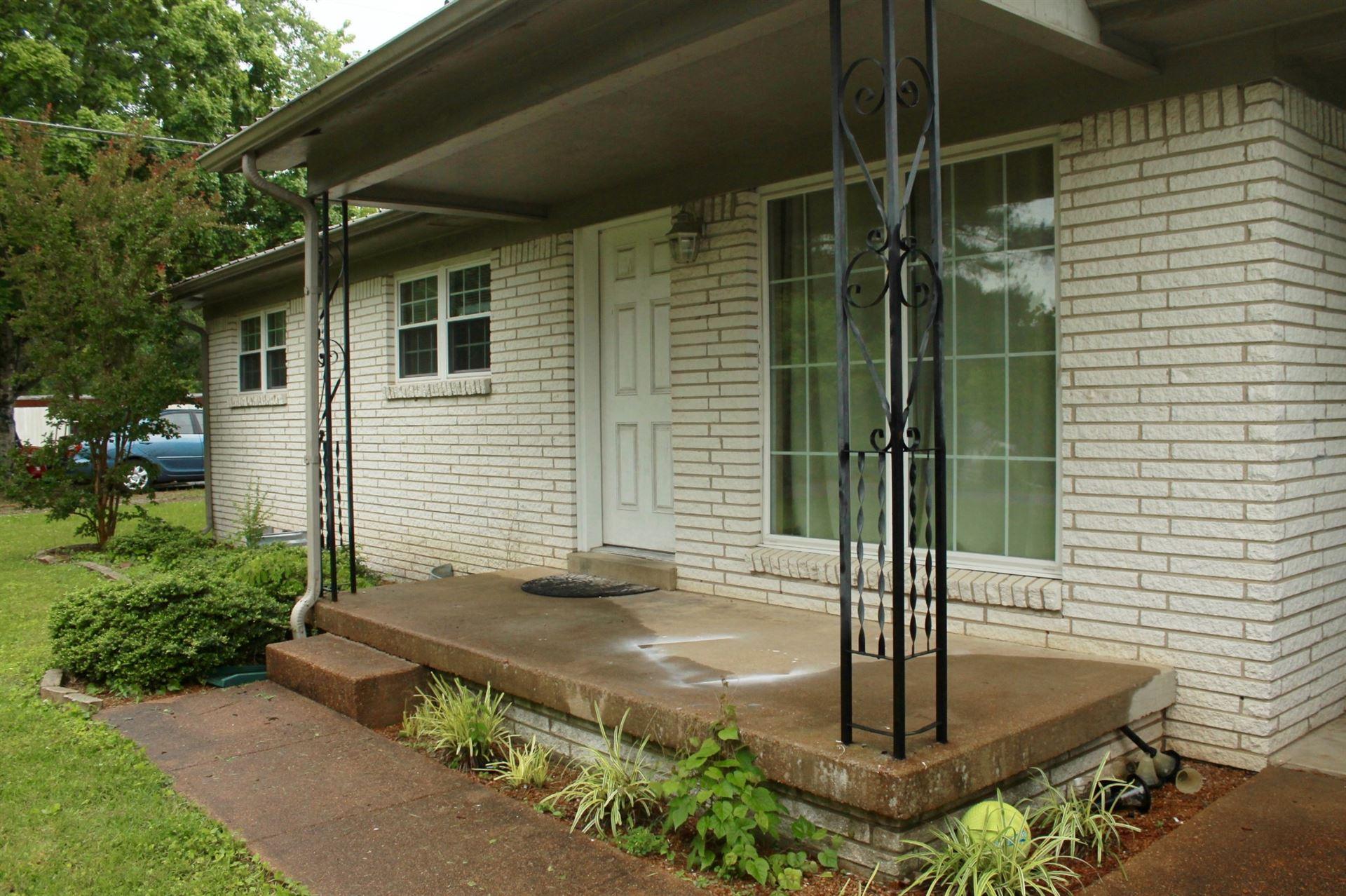 507 Collins St, Hohenwald, TN 38462 - MLS#: 2261246