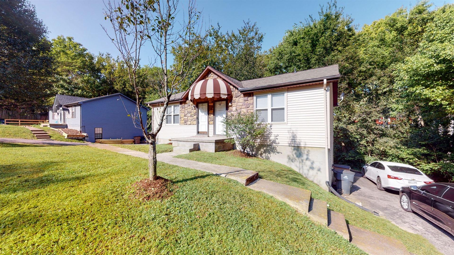 913 Kirby Ave, Nashville, TN 37217 - MLS#: 2289246